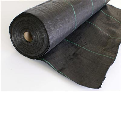 Weed Control Fabric 1m x 50m